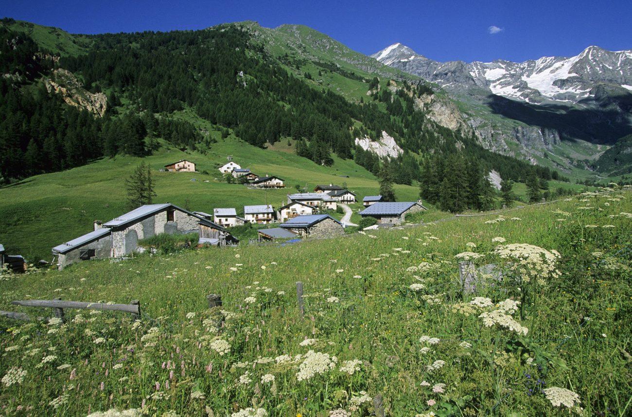 17 juin 2019 : Lancement du Guide du Routard Tarentaise Vanoise