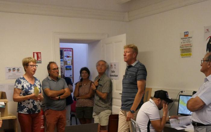 Moutiers : une maison de services au public dynamique !