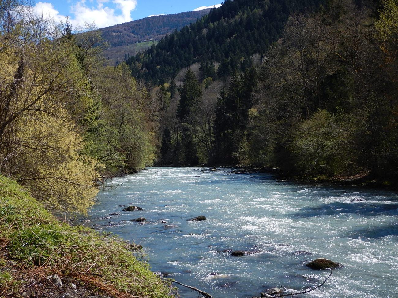 Le territoire se structure pour l'eau, les rivières et la GEMAPI