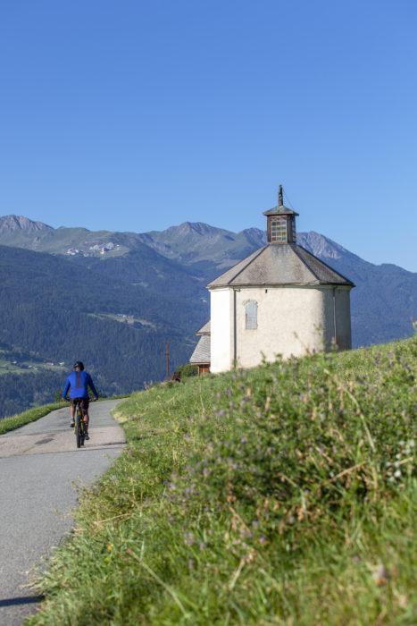 Itinéraires Vélo à Assistance Électrique (VAE)